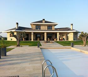 Villa en Daya Vieja