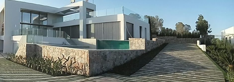 Olivo IX, Las Colinas