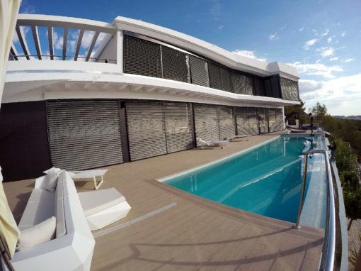 Villa de Lujo Gran Sol