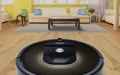 Soon, your Roomba will work with Alexa