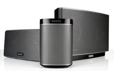 ¿Qué es Sonos?
