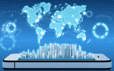 Oportunidades de inversión y negocio en las Ciudades Inteligentes