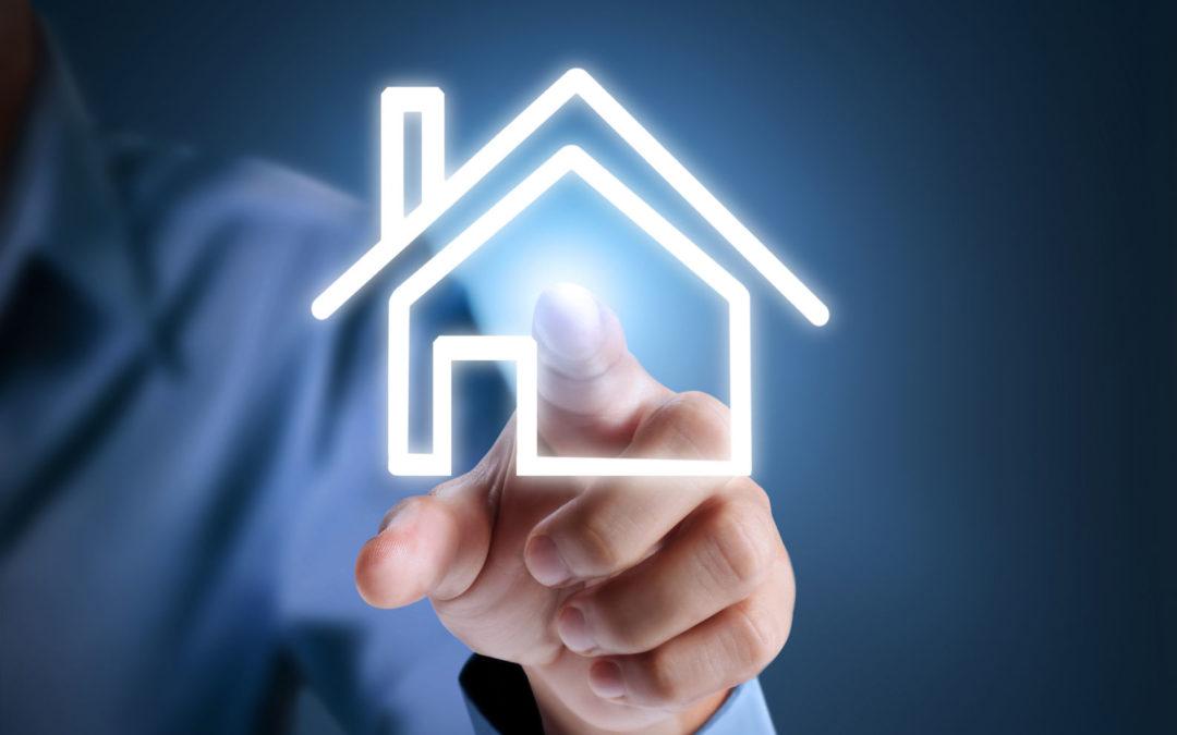 ¿Qué busca un hogar digital?