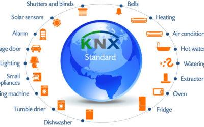 Efectos de KNX en el ahorro energético
