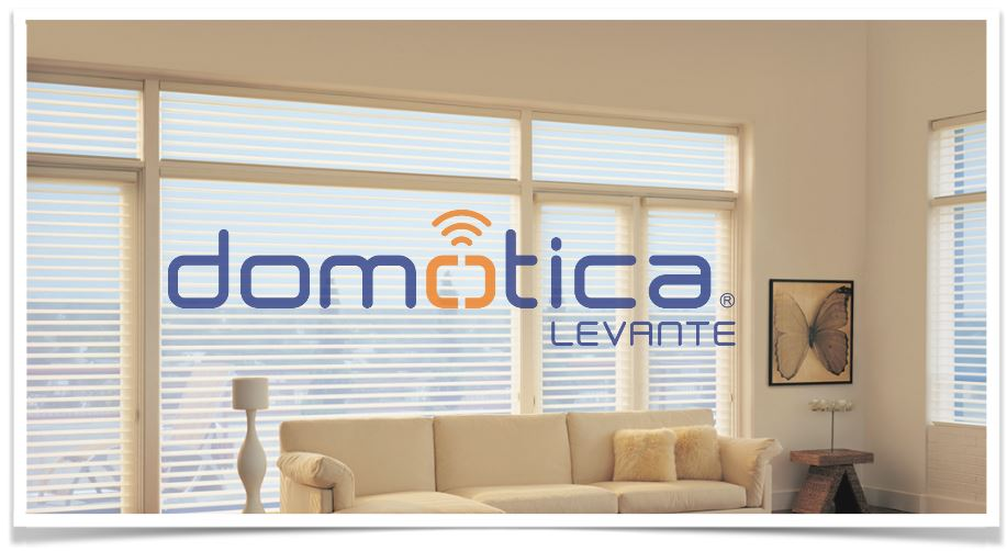 Blinds and awnings control